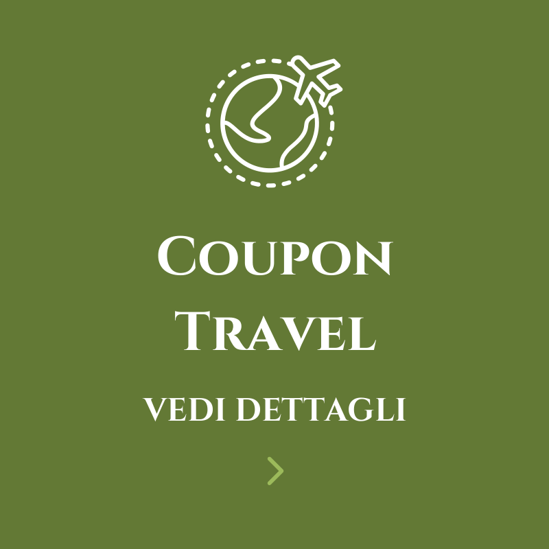 Coupon Travel Resort&Voyage