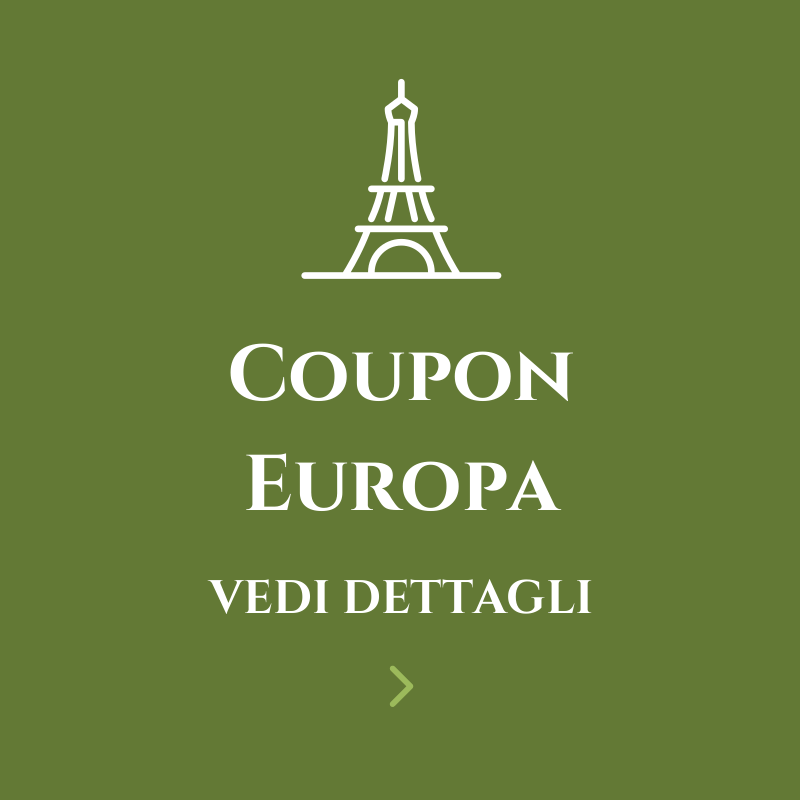 Coupon Europa Resort&Voyage