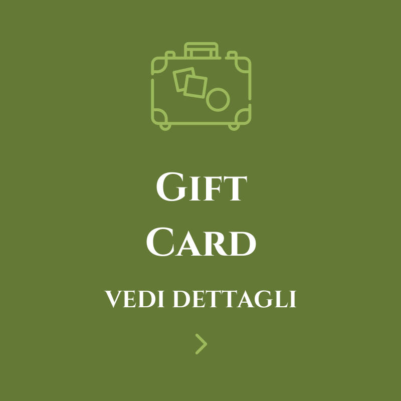 Gift Card Resort&Voyage