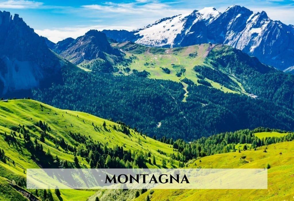 offerte resort in montagna