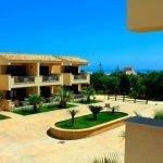 Villaggio Triscinamare Sicilia - Selinunte