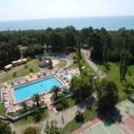 Villaggio Riviera del Sole Calabria Cropani Marina
