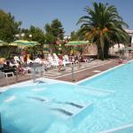 Villaggio San Pablo Puglia - Vieste