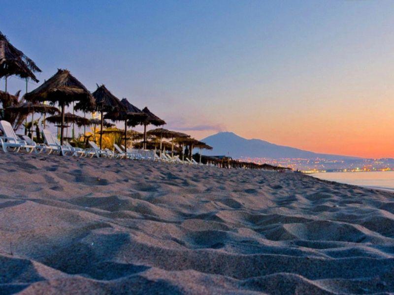 Villaggio Turistico Europeo Sicilia - Catania