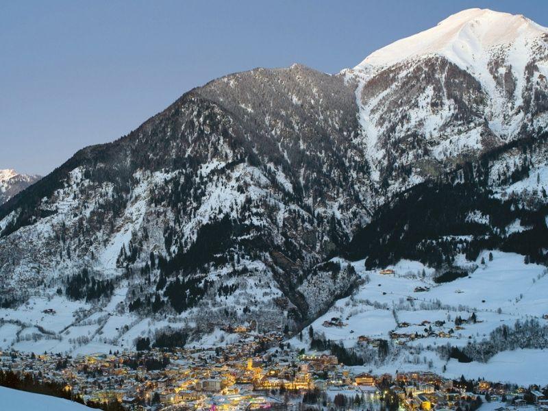 Residence Les Lacs Piemonte - Bardonecchia