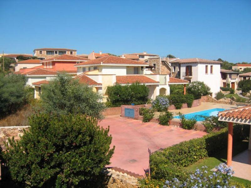Residence Monte Petrosu Sardegna - San Teodoro
