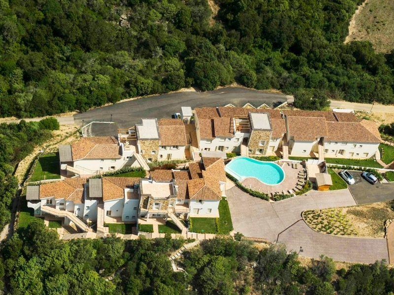 Residence Ea Bianca Sardegna - Arzachena