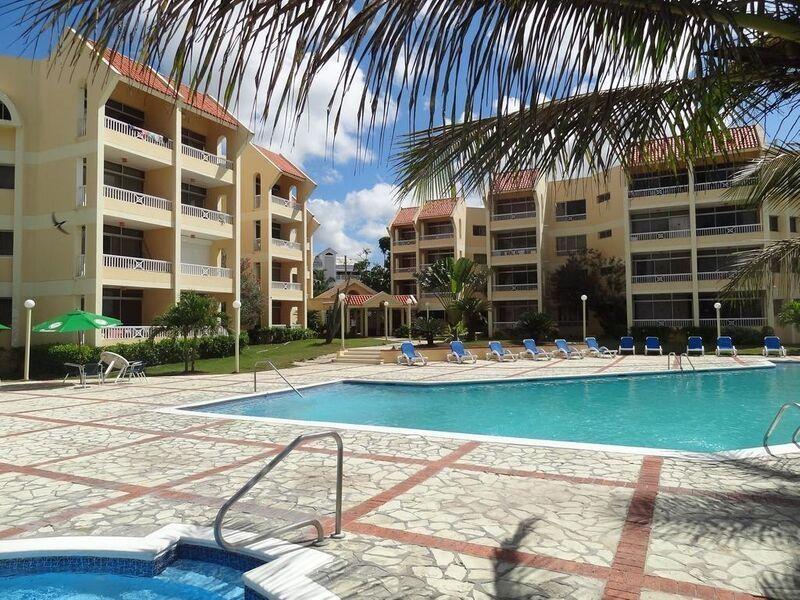 Albatros Club Resort | Repubblica Dominicana - Santo Domingo