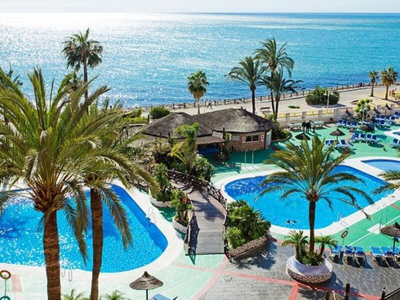 Sunset Beach Club Hotel | Spagna - Malaga