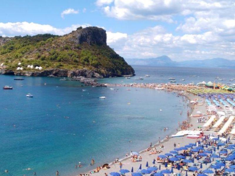 Villaggio La Mantinera Calabria - Praia a Mare