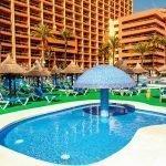 Sunset Beach Club Hotel | Spagna - Malaga