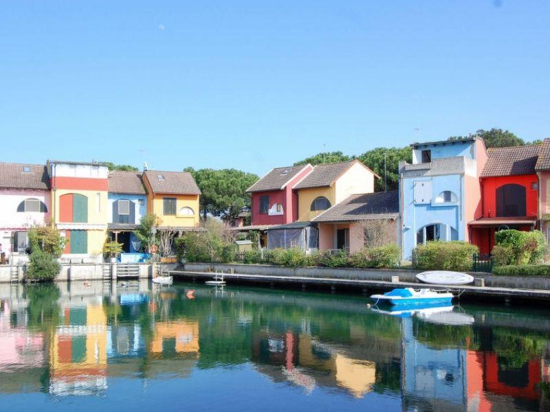 Isola Di Albarella Veneto - Rosolina