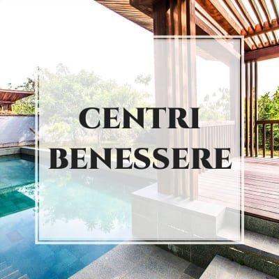 Centri Benessere Resort&Voyage