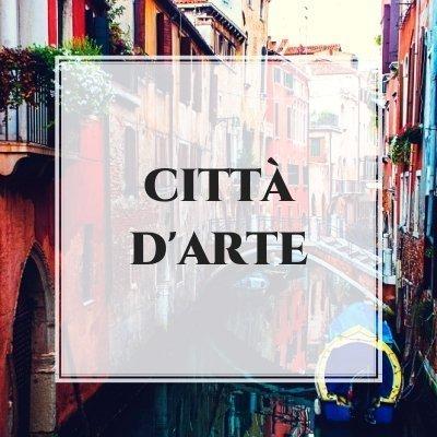 Città D'Arte Resort&Voyage