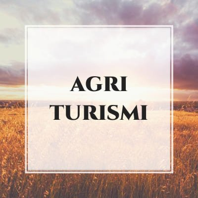 Agriturismi Resort&Voyage