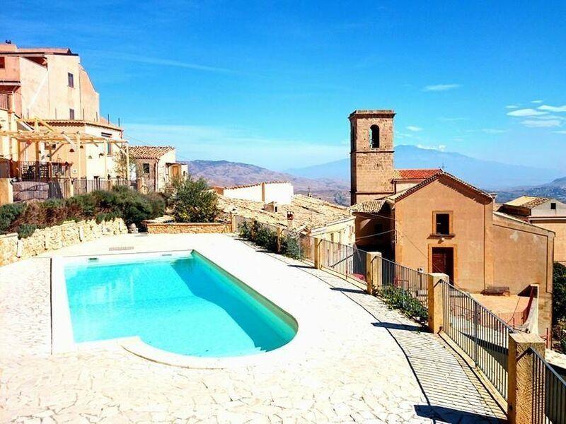 Case Al Borgo | Sicilia - Agira