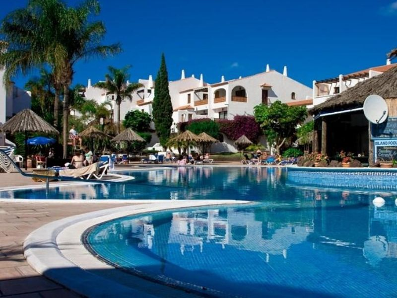 Fairways Club Resort Canarie - Isola di Tenerife