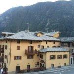 Residence Aquila Valle d'Aosta - Brusson